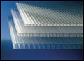 "POLYCARBONATE CLEAR 4mm 24""x48"" Sheets"