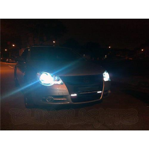 2006-2011 Volkswagen VW Eos Xenon HID Conversion Kit for Headlamps Headlights Head Lamps Lights