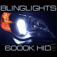 9009 H16 5202 6000K Xenon HID Foglight Conversion Kit
