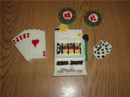 GAMBLING SET
