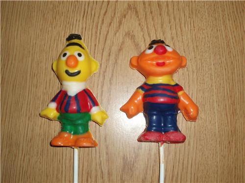 bert and ernie 2