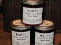 BARE Citrus Basil Body Butter 4 oz.