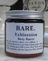 BARE Exhilaration Body Butter 4 oz.