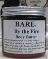BARE By the Fire Body Butter 4 oz.