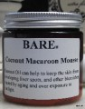 BARE COCONUT MACAROON Body Butter
