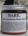BARE BLUE GARDENIA Body Butter