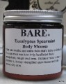 BARE Eucalyptus Spearmint Body Butter