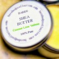 BARE Shea Butter Collection