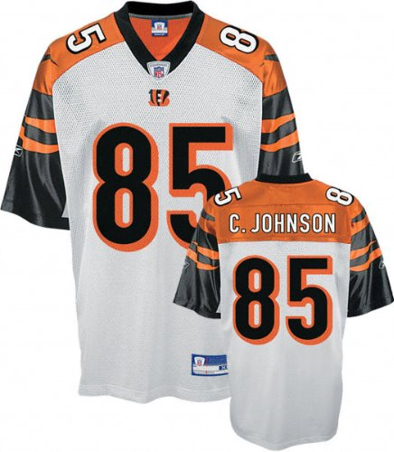 chad-johnson-white-cincinnati-bengals-nfl-replica-jersey. Other products by  Reebok 749a52323
