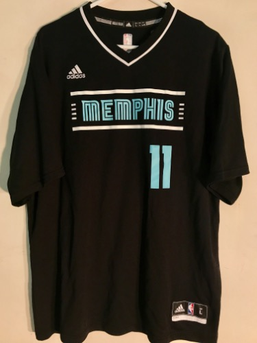5070eaca9f0 Adidas Memphis Grizzlies Mike Conley Black NBA Jersey. IMG 0598 More  Images. Other products by Adidas