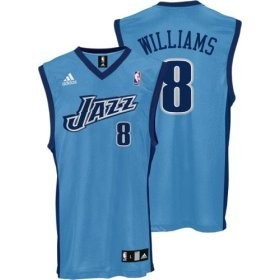 Deron Jersey Williams Williams Deron Jersey Deron ebfeebfdcba|Entry All Sports All The Time!