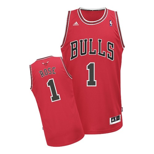 Chicago Bulls Derrick Rose Swingman basketball nba Jersey.jpeg