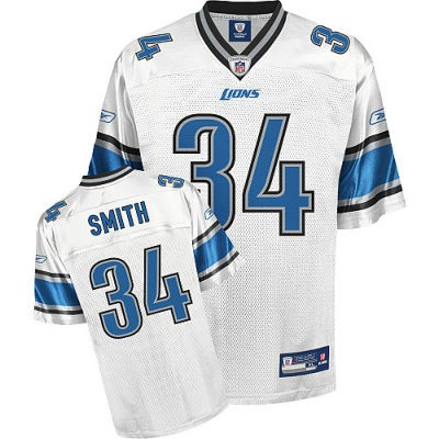 detroit lions 34 kevin smith white nfl jersey.jpeg
