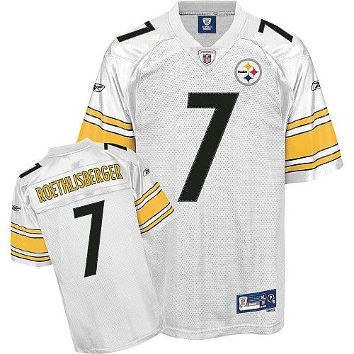 e7419cad16c NFL Jerseys|American Football Shirts - Pittsburgh Steelers Ben ...