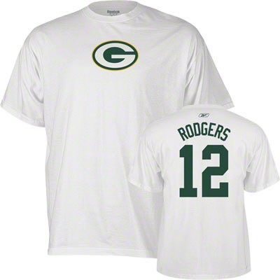 rodgers green bay packers white shirt.jpeg