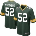 Green Bay Packers 52 Clay Matthews Green nike nfl Jersey.jpeg