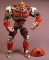 X-Men Juggernaut Action Figure With Removable Helmet, 7 Inches Tall, X-Men  Series 2