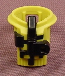 Playmobil Yellow & Black Mounted Jet Pack For A Space Suit, 3095, 30 21 5650