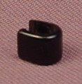 Playmobil Black Old Style Wide Arm Cuff, 3347 3551, P3551A