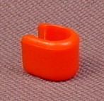 Playmobil Red Old Style Wide Cuff, Victorian, 5600 5955, 30 08 2440