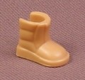 Playmobil Tan Brown Winter Boot, 3170 4076, 30 61 5910