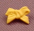 Playmobil Yellow Small Bow For Cake Decoration, 4298, Figure Accessory, 30 28 7160