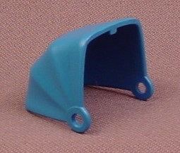Playmobil Blue Hood Or Cover For A Baby Carriage, 3145, 30 04 7010