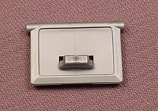 Playmobil Silver Stove Or Oven Door, 3517 4058 5317 5322 5755, 30 05 9910