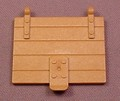 Playmobil Small Rectangular Wooden Trap Door, Trapdoor, 3123 3268 3665 3666 3888 4063