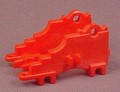 Playmobil Red Cannon Rack, 5807 6146, 30 28 2860
