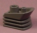 Playmobil Dark Gray Smoke Stack For A Large Ship, 4469, Grey, 30 28 8660