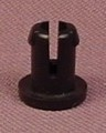 Playmobil Black Pin For A Wagon, 4151 4467 5341 5501 5505 6624 6439, 30 05 8890