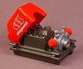 Playmobil Dark Gray & Red Water Pump, 3880 4180 5027 5716, The Pump Is 30 09 9690