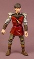 Disney Chronicles Of Narnia Edward Pevensie Action Figure, 3 3/4 Inches Tall