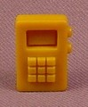 Disney Darkwing Duck Calculator Accessory For A Honker Muddlefoot Action Figure, 1991