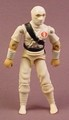 GI Joe Storm Shadow Action Figure, 3 3/4 Inches Tall, Cobra, Classic Collection, Series 3