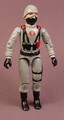GI Joe Cobra Stinger Driver Action Figure, 3 3/4 Inches Tall, Classic Collection, Series 1, G.I.