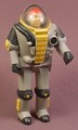 GI Joe Deep Six Action Figure, 4 Inches Tall, S.H.A.R.C. Driver, Classic Collection, Series 3, G.I.