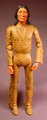 Marx Best Of The West Chief Cherokee Indian Action Figure, 11 3/4 Inches Tall, #2063