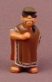 Homies Mr RZA PVC Figure, 1 5/8 Inches Tall, Set 1, 2007 X-Concepts