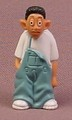 Homies Droopy PVC Figure, 1 3/4 Inches Tall, Set 1, 2007 X-Concepts