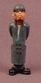 Homies Spooky PVC Figure, 1 3/4 Inches Tall, Set 3, 2007 X-Concepts