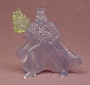 McDonalds 2011 Gentleman Ghost PVC Figure From A Batman Brave And The Bold Series