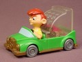 McDonalds 1991 Looney Tunes Tiny Toons Montana Max In A Cash Register Car