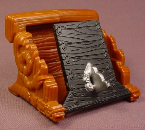 Fisher Price Imaginext Bunker With A Door That Turns Into A Platform When Used As A Siege