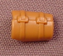 Playmobil Light Brown Arm Guard With 2 Straps & Buckles, 3274 3889 4246 4248 5779, 30 02 2540