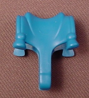 Playmobil Blue Saddle For A Donkey Or Mule, 3047 3330X 3367 3487 3996 5719, 30 03 5900