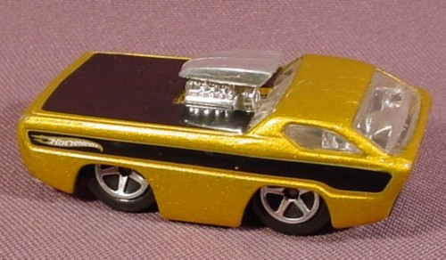Hot Wheels 2003 35th Anniversary Deora Rons Rescued