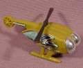Hot Wheels 1993 Killer Copter, Aerial Attack Series, 3 1/4