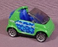 Matchbox 2001 Smart Car Cabrio, 2